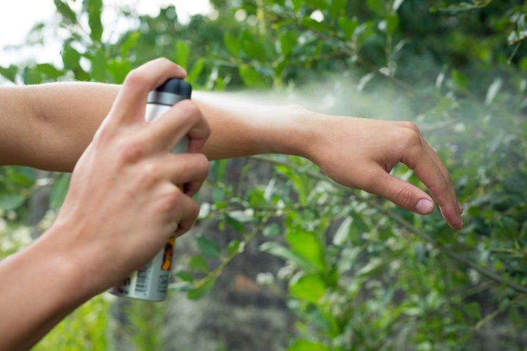 prevencia proti komárom