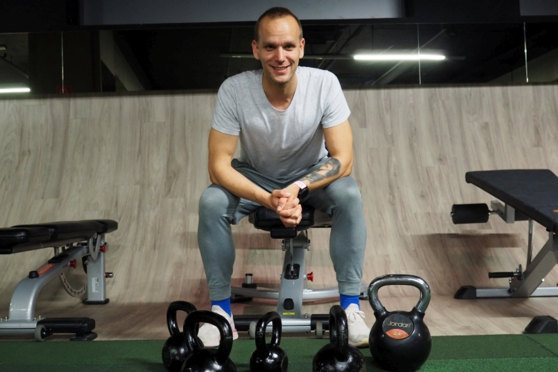 Najlepší tréning je pravidelný, počas celého roka. FOTO: www.preventivne.sk