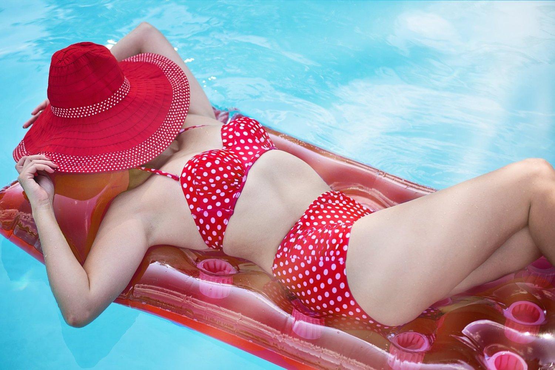 Chystáte sa do exotiky? Myslite na obsah cestovnej lekárničky.  FOTO: Pixabay