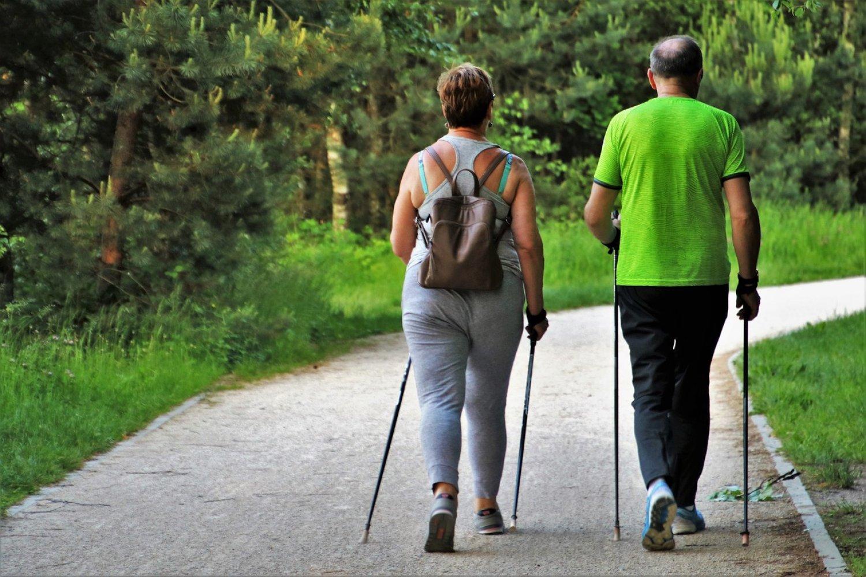 Odborníci účastníkom pobytu vypracujú individuálny pohybový aj stravovací plán. FOTO: Pixabay