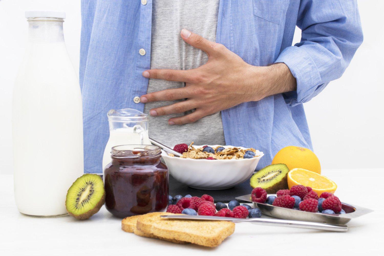 Na vznik rakoviny hrubého čreva a konečníka vplýva náš životný štýl. FOTO: Adobe Stock