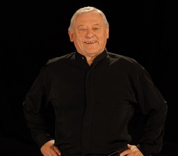 Jozef Golonka mal hokejový imidž búrliváka. FOTO: TV Markíza
