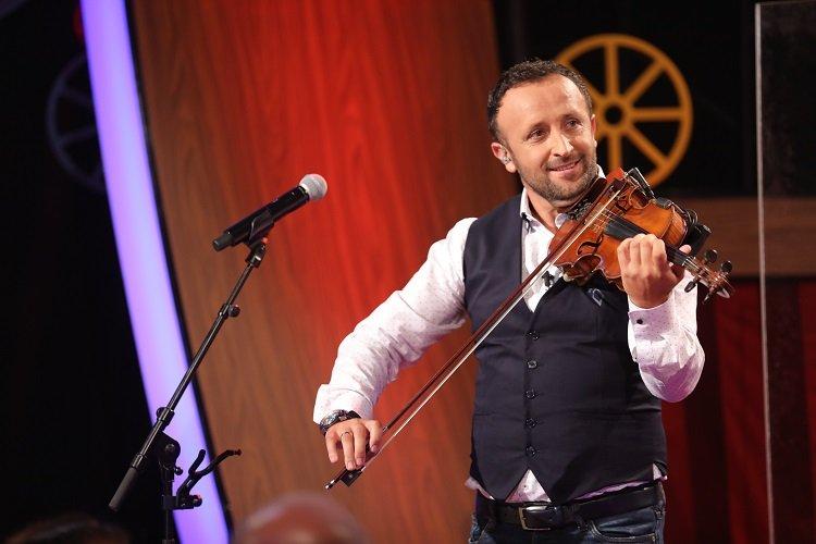 Úspešný Ondrej Kandráč bol v detstve nešikovný smoliar. FOTO: TV JOJ