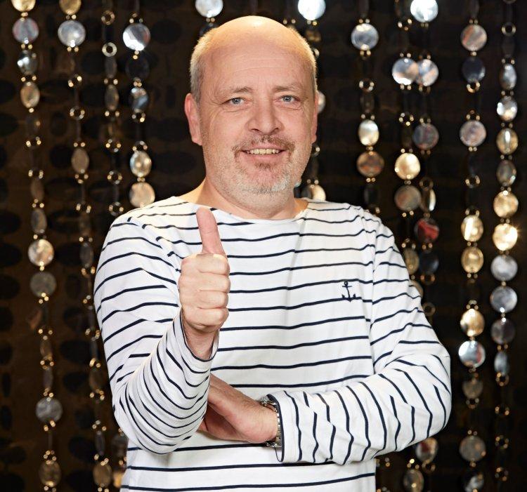 Matej Landl začínal ako detská herecká hviezda. Foto: TV Markíza