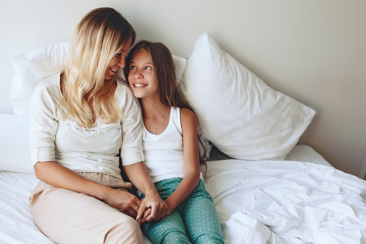 Je dôležité, aby mal rodič na svoje deti čas a skutočne sa o ne zaujímal. FOTO: Adobe Stock