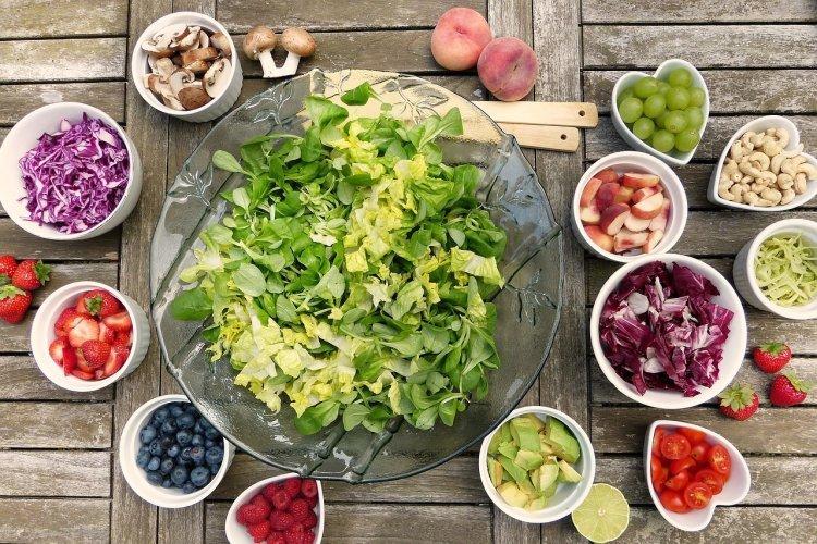 Vitamíny sa dajú z ovocia a zeleniny aj umyť. FOTO: Pixabay