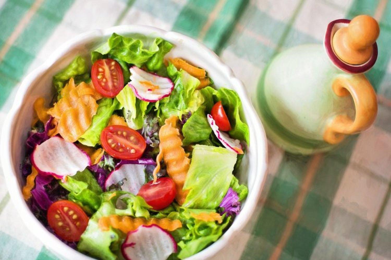 Čím viac antioxidantov majú ľudia v strave, tým menej trpia kardiovaskulárnymi ochoreniami. FOTO: Pixabay