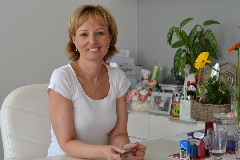 MUDr. Elena Prokopová víta zmenu v očkovaní MMR vakcínou. FOTO: www.preventivne.sk