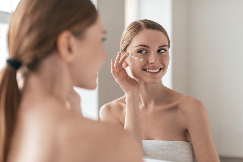 Koža má významnú úlohu vimunitných reakciách. FOTO: Adobe Stock