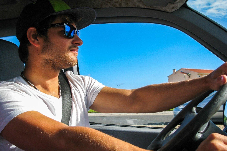 Ak si dobre nastavíte sedadlo, zvýšite efektivitu airbagov. FOTO: Pixabay