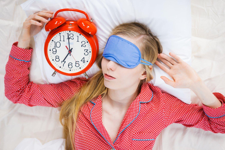 Kedy sa na jeseň mení čas? Ako sa na to najlepšie pripraviť? FOTO: www.preventivne.sk