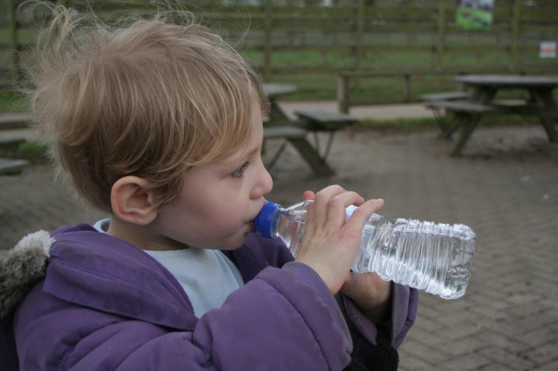 Len tretina nápojov v škôlkach nebola prisladzovaná. FOTO: Pixabay