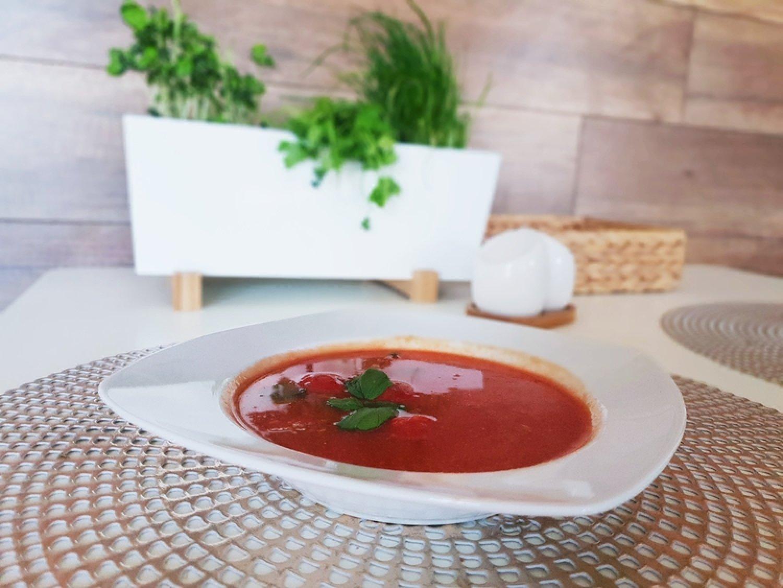 Výnimočná paradajková polievka, akú ste ešte neochutnali.  FOTO: www.preventivne.sk