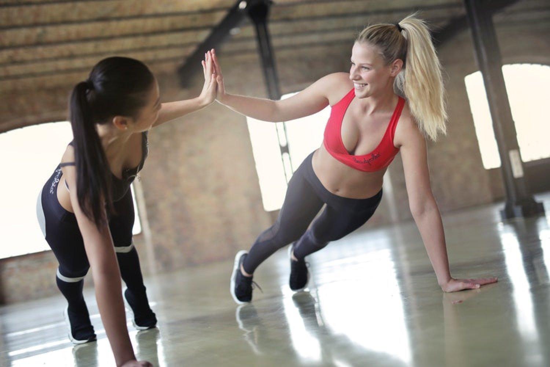 Ako často cvičiť CrossFit? Podľa trénera hoc aj päťkrát týždenne, ak na to máte kondičku. FOTO: Pexels