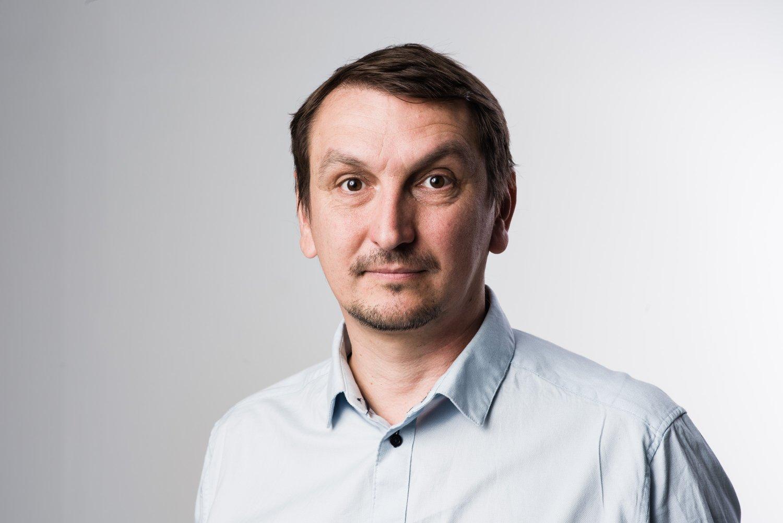 FOTO: archív Juraj Hipš