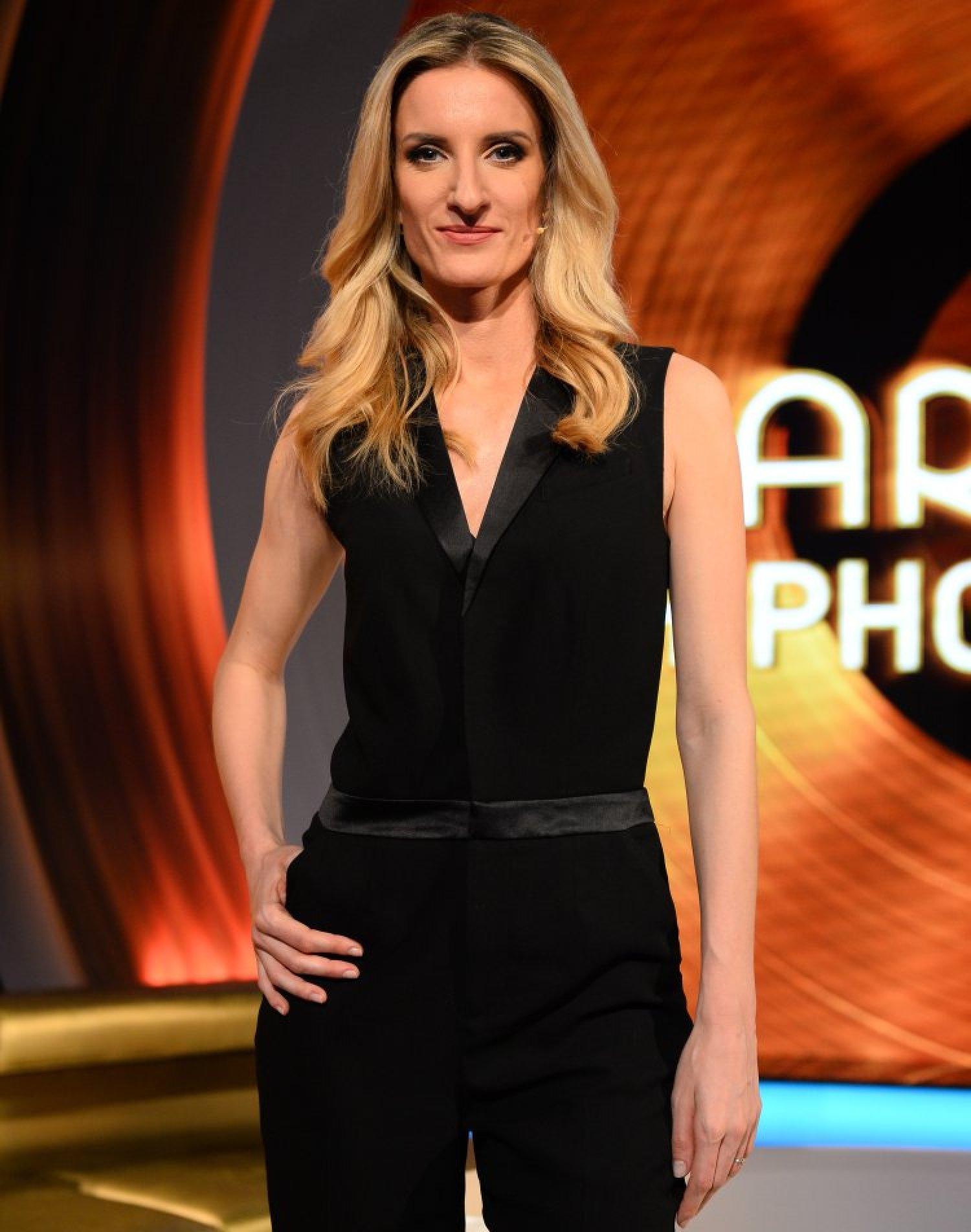 Adela Banášová pôsobí vyrovnane, no v skutočnosti priznáva narušený biorytmus. FOTO: TV Markíza