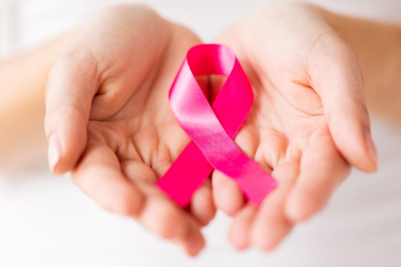 O rakovine prsníka by sme mali viac rozprávať. FOTO: Adobe Stock