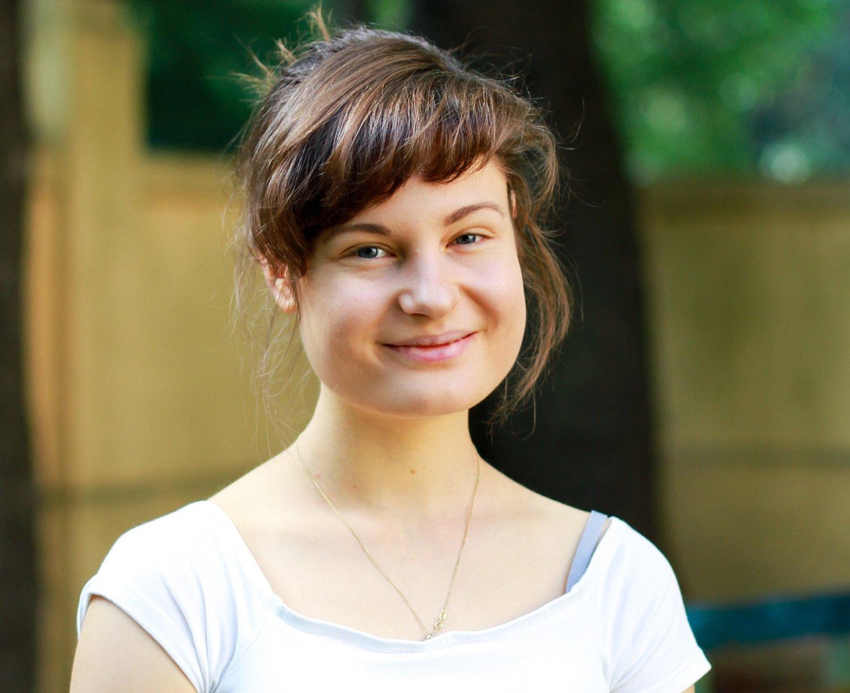 Najdôležitejšie je rozhodnúť sa, že sa chceš vyliečiť, vraví Valentína Sedileková. FOTO: Janka Paulíková