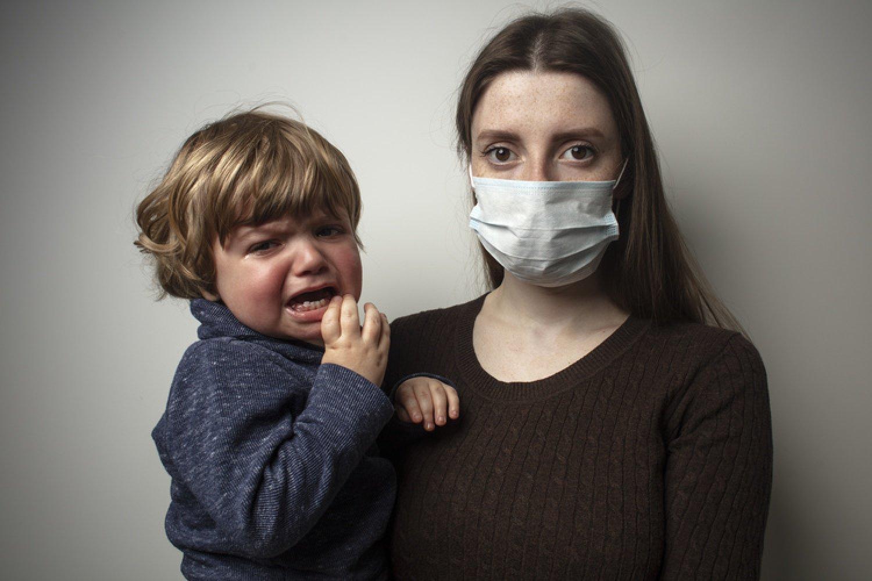 Deti potrebujú každý deň čas výhradnej pozornosti od svojich rodičov. FOTO: Adobe Stock