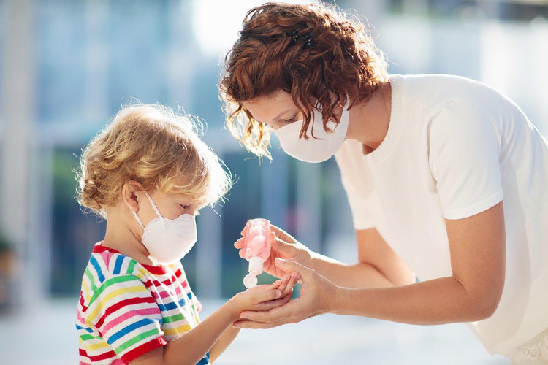 S koronavírusom naše telo bojuje od prvej sekundy po stretnutí. Imunita ho môže zvládnuť. FOTO: Adobe Stock
