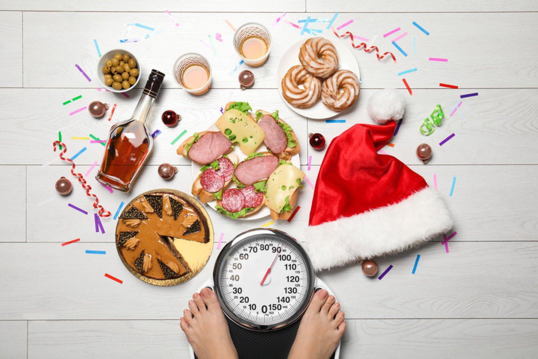 Vianočné zákusky nedojedajte len preto, aby sa nevyhodili. FOTO: Adobe Stock
