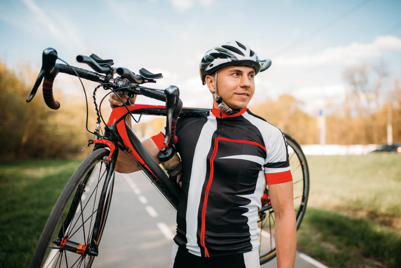 Ako si správne nastaviť bicykel? Nechajte si poradiť odborníkmi. FOTO: Adobe Stock